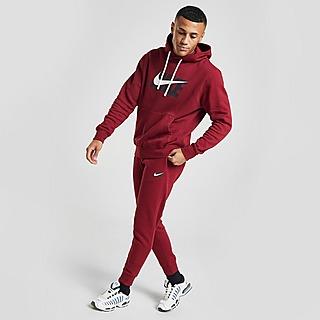 Oferta | Hombre - Rojo Pantalones de chándal | JD Sports