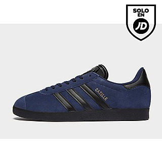 columpio gris Huracán  Adidas Originals Calzado de hombre - Adidas Originals Gazelle | JD Sports