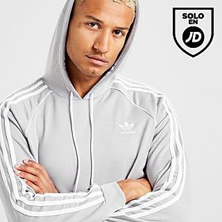 Disfraces Independiente Brote  Adidas Originals Sudaderas con capucha - Sin Cremallera | JD Sports