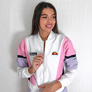 Mujer Ellesse Chaquetas | JD Sports