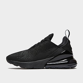 Nike Air Max 270 Black Women's