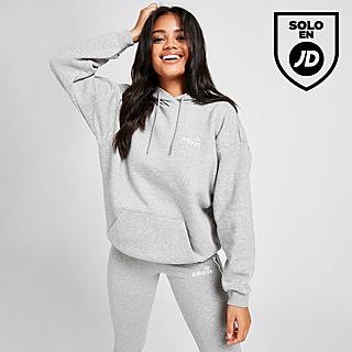 referir Ponte de pie en su lugar Persona a cargo  Sudaderas con capucha Adidas Originals de mujer | JD Sports