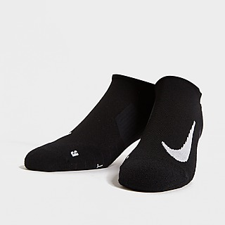 Nike calcetines 2 Pack Running Performance
