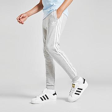 adidas Originals pantalón de chándal 3-Stripes Trefoil júnior