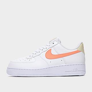 Blanco Calzado de mujer - Nike Air Force 1 | JD Sports