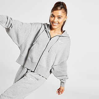 templado Puede soportar Mensajero  Mujer - Gris Nike Sudaderas con capucha | JD Sports