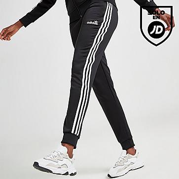 adidas Originals pantalón de chándal 3-Stripes Linear Poly
