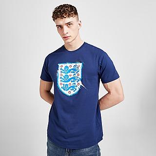 Official Team camiseta Inglaterra 3 Lions
