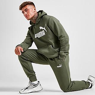 Pantalones Chandal Puma De Hombre Jd Sports