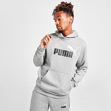 Puma sudadera con capucha Core Logo
