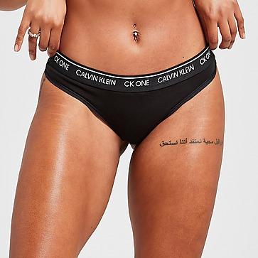 Calvin Klein Underwear tanga CK One
