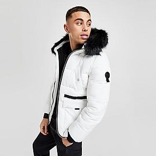 Supply & Demand chaqueta Harrison