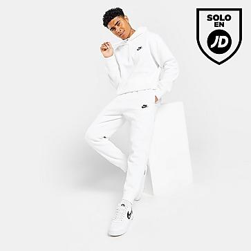 Nike pantalón de chándal Foundation