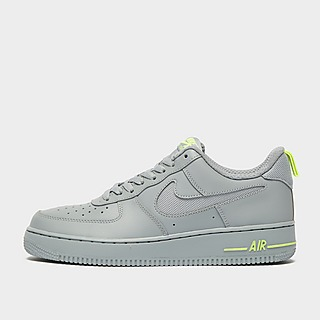 air force 1 hombre amarillas y blancas