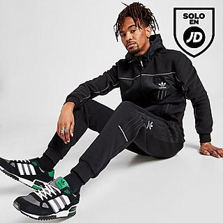 femenino Ventilar extraer  Pantalones chándal Adidas Originals de hombre   JD Sports
