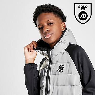 ILLUSIVE LONDON Reflective Jacket Junior