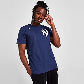 Nike camiseta MLB New York Yankees