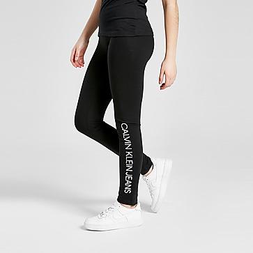 Calvin Klein leggings Logo júnior