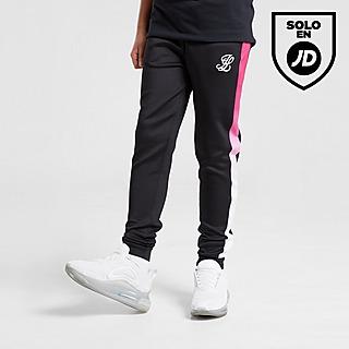 ILLUSIVE LONDON Poly Cut & Sew Track Pants Junior