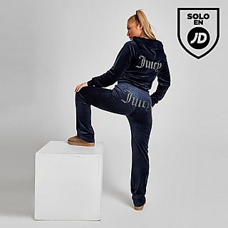 Mujer Juicy Couture Pantalones De Chandal Jd Sports