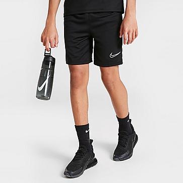 Nike pantalón corto Dri-FIT Academy júnior