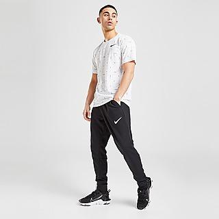 Nike pantalón de chándal Dri-FIT Tapered