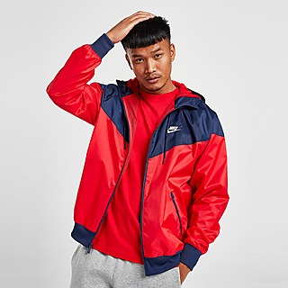 Nike chaqueta cortavientos Lightweight