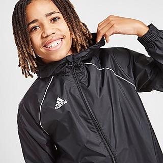 adidas chaqueta Core 18 Rain júnior