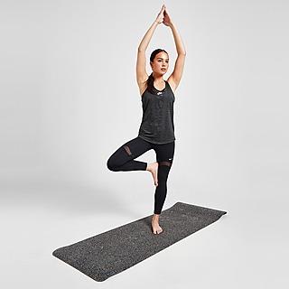 Nike esterilla de Yoga Flow