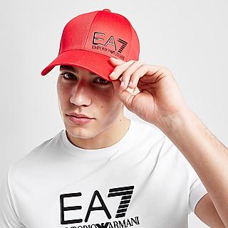 Emporio Armani EA7 gorra Training Logo