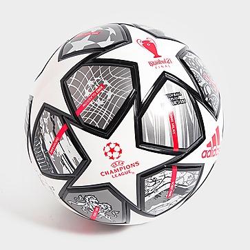 adidas Champions League 2021 Finale Junior 350 Football