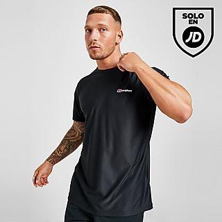 Berghaus camiseta Poly