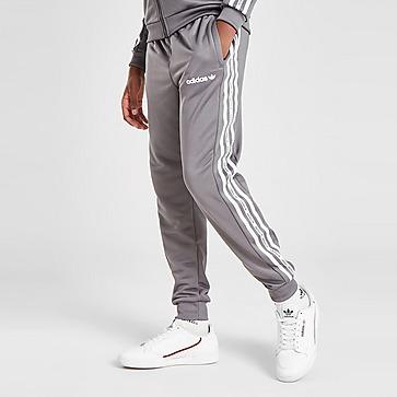 adidas Originals pantalón de chándal 3-Stripes Tape júnior