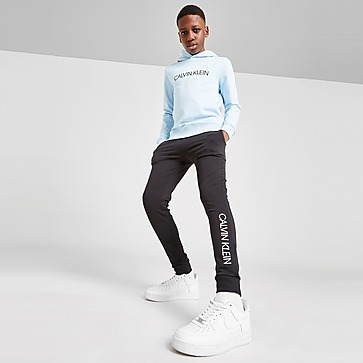Calvin Klein pantalón de chándal Institutional Logo júnior