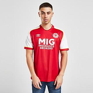 Umbro St Patricks Athletic FC 2021 Home Shirt