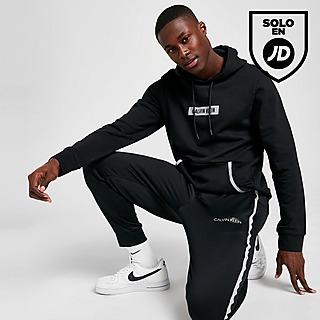 Calvin Klein pantalón de chándal Reflective Poly
