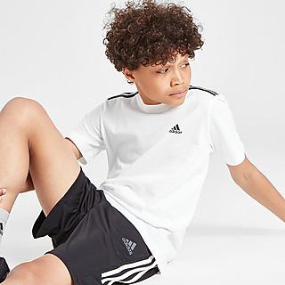 adidas camiseta 3-Stripes Sport júnior