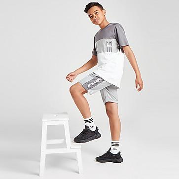 adidas Originals pantalón corto ID96 júnior
