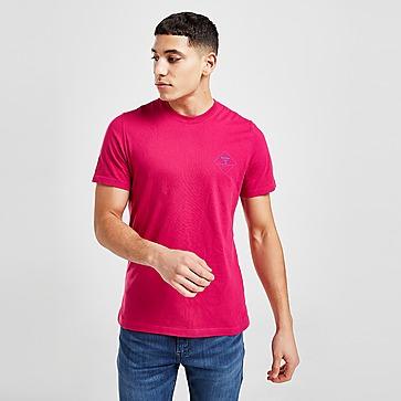 Barbour Beacon camiseta Box Logo
