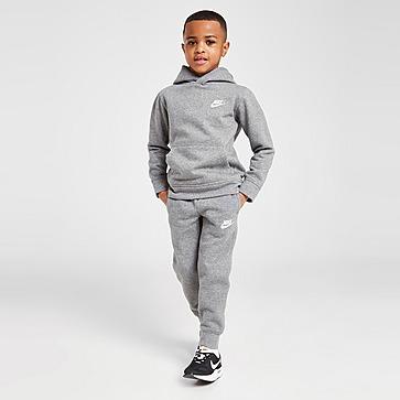 Nike pantalón de chándal Club infantil