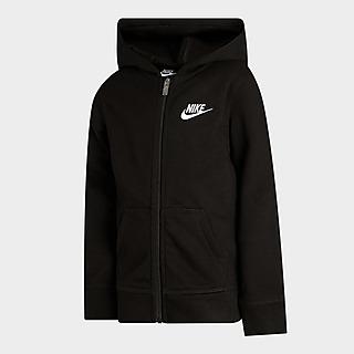 Nike chaqueta con capucha Club infantil