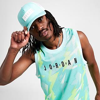 Jordan camiseta de tirantes All Over Print