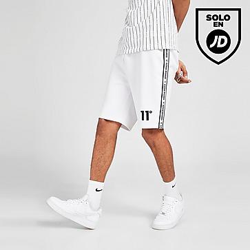 11 Degrees pantalón corto Tape Poly