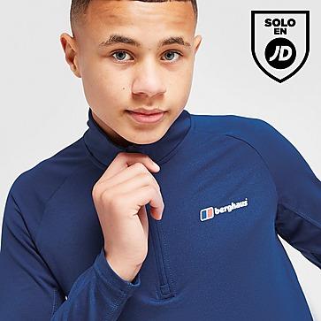 Berghaus camiseta técnica júnior