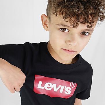 Levis camiseta Batwing infantil