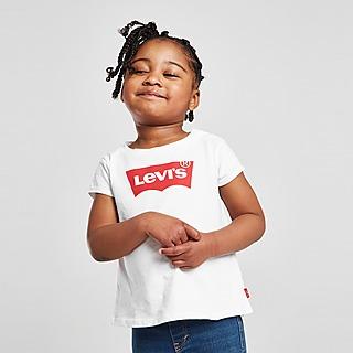 Levis camiseta Batwing para bebé