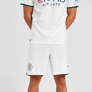 Puma Manchester City FC 2021/22 Away Shorts