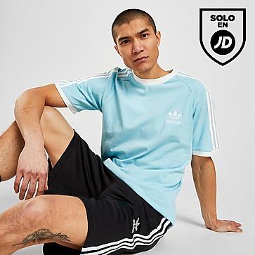 adidas Originals camiseta 3-Stripes