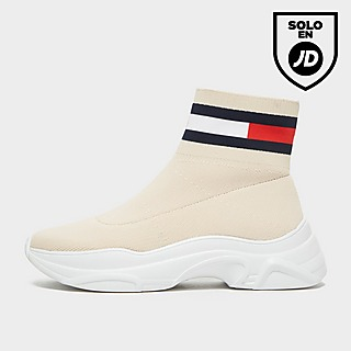 Tommy Hilfiger Sock Trainers