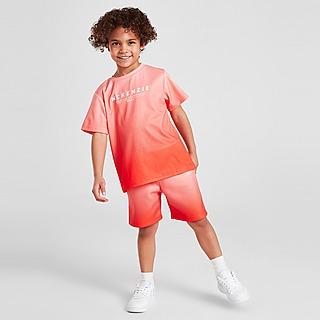 McKenzie conjunto camiseta/pantalón corto Mini Josi infantil